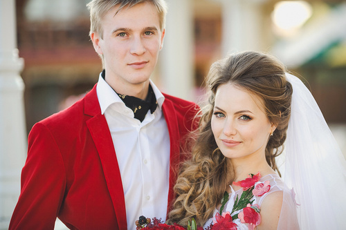 Виктор + Ася