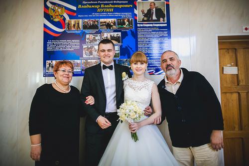 Егор + Александра