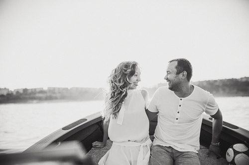 Иван и Юлия