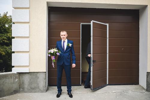 Антон + Яна